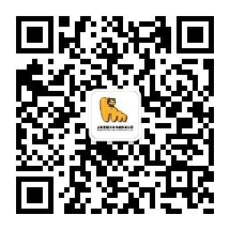 上海黑魅文化传播有限公司微信公众号